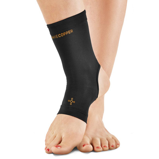 Tommie copper ankle sleeve coupon
