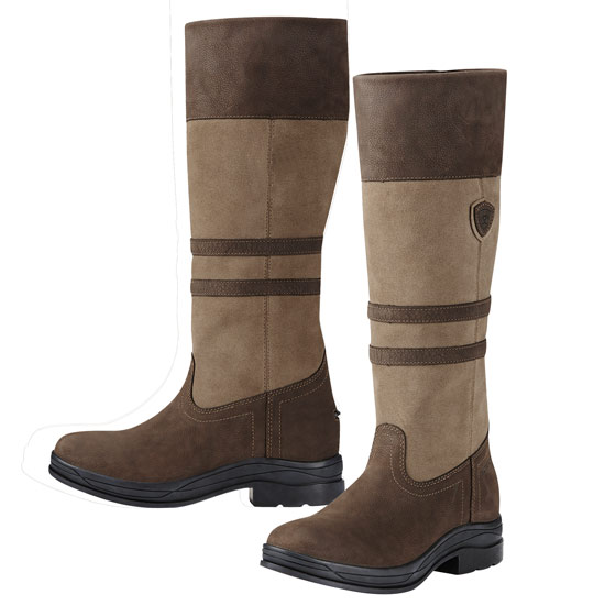 Ariat Riding Boots For Women