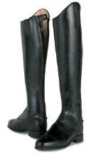<b><i>Ariat Crown Pro Zip Back Field Boot</i></b>