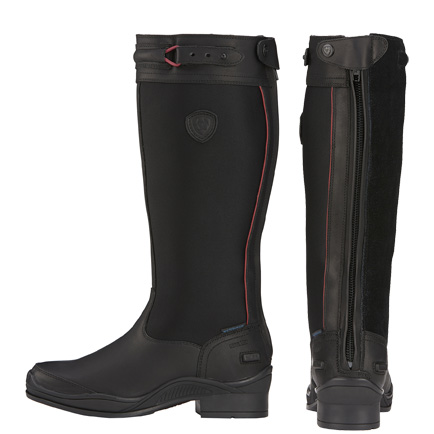 Ariat Extreme Winter Riding Boots For Women