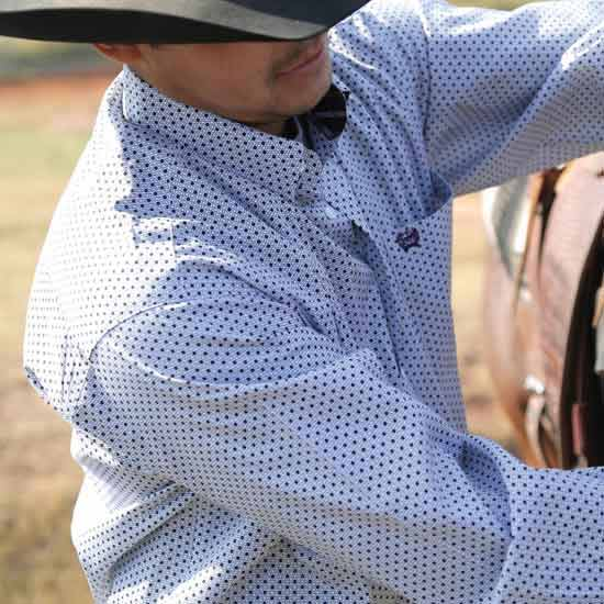 Cinch Western Shirts