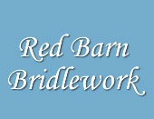 Red Barn Bridlework