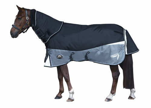 Horse Blankets and Turnouts