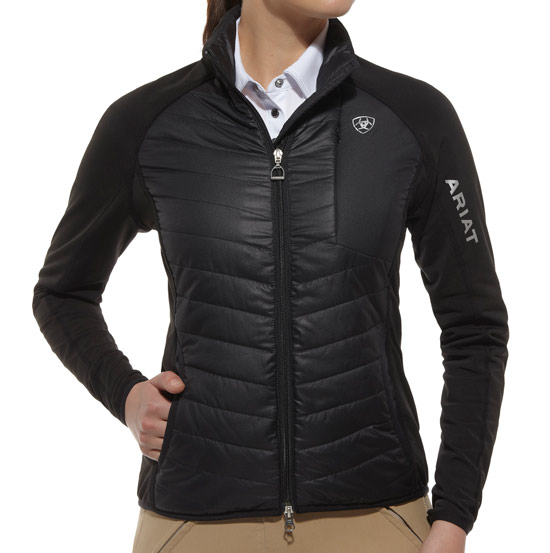 Ariat Women S Nimbus Jacket In Black