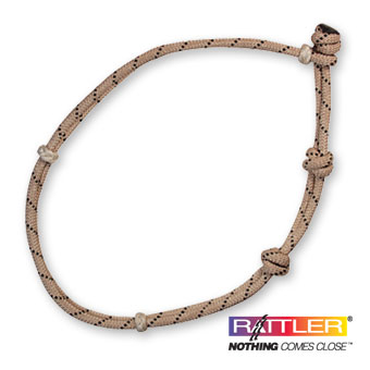 <b><i>Calf Roping Neck Rope by Classic Equine </i></b>