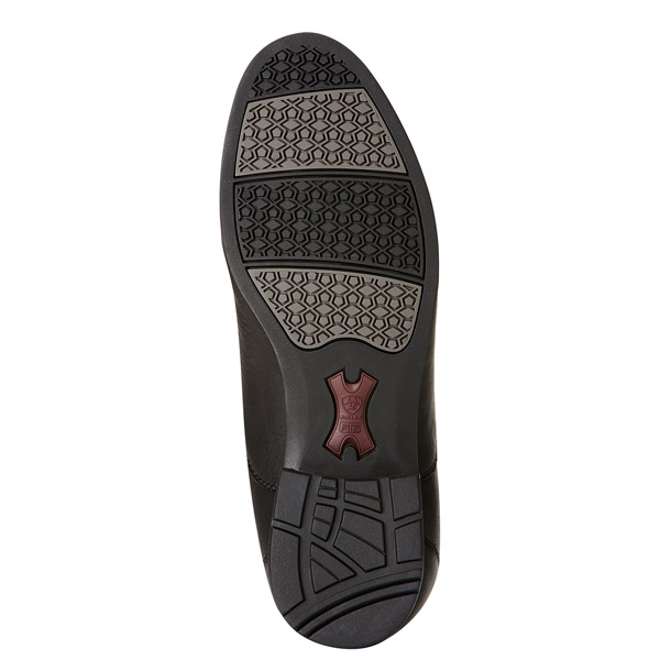 Ariat Bromont Pro Zip Insulated Paddock Boot