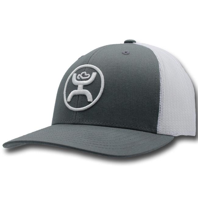 HOOey Cody Ohl Trucker Mesh back hat. 3bcdf0a941e