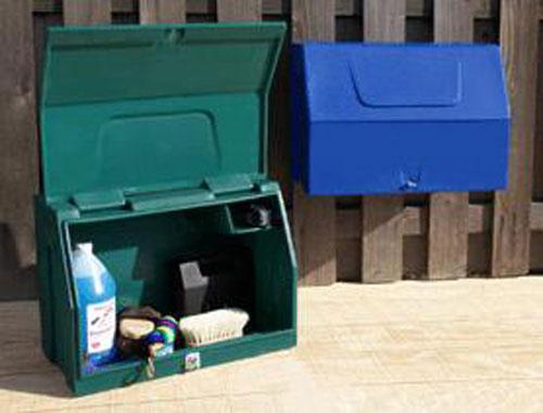 Burlingham Sports Grooming Box