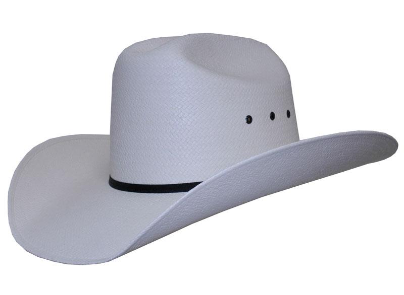 23.99. Eddy Bros Cutter Formosan Panama Western Hat 1d2c62226f2