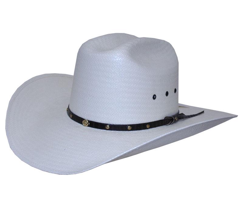 0d1efacefac91 Eddy Bros Pistol Cowboy Hat