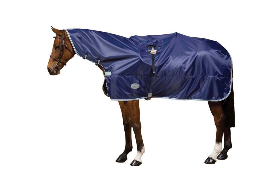 Horse Rain Sheet From Weatherbeeta