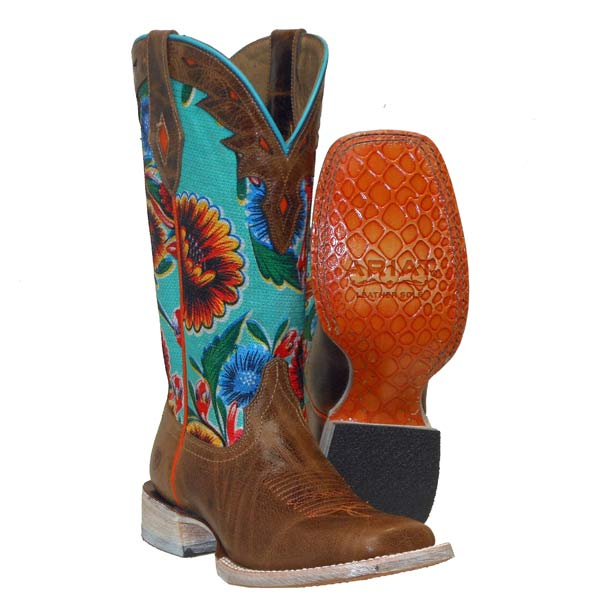 fcbfef3b417 Ariat Circuit Champion Women s Western Boots