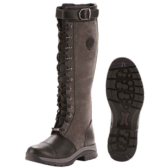 Ariat Berwick Winter Tall Boots For Women
