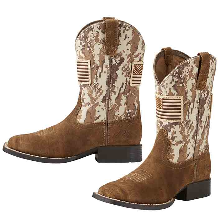 Cowboy Boots For Children