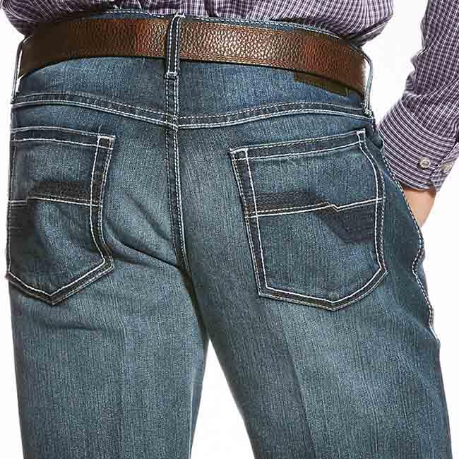 958cd8d890d Ariat Men's Relentless Original Fit Jeans