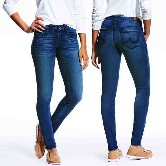 Ariat Women's Skinny Jeans