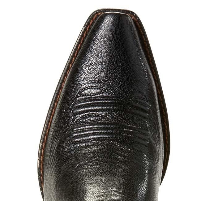 82c298080b749 Ariat Lovely Short Western Boot Black
