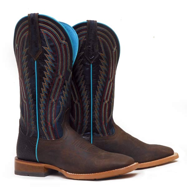 Men's Chute Boss Western Cowboy Boot