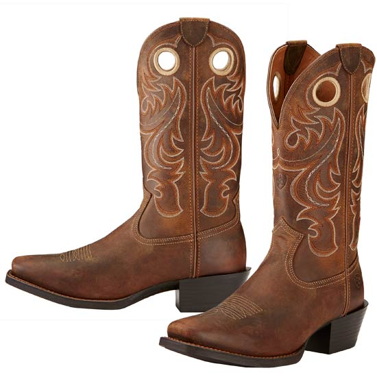 Ariat Men's Sport Cowboy Boots