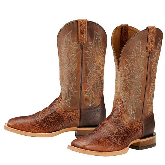 Ariat Men S Cowhand Western Boots