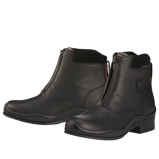 Ariat Winter Riding Boots For Women