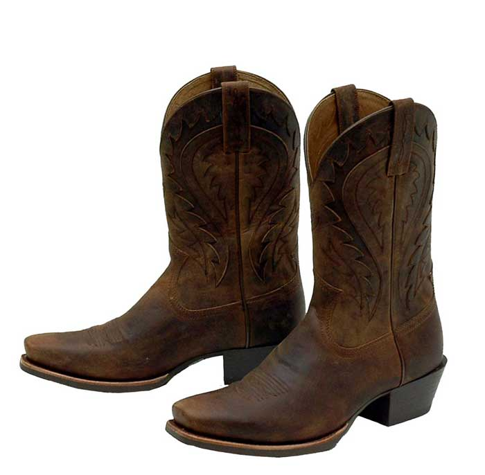 Mens Ariat Boots - Cr Boot
