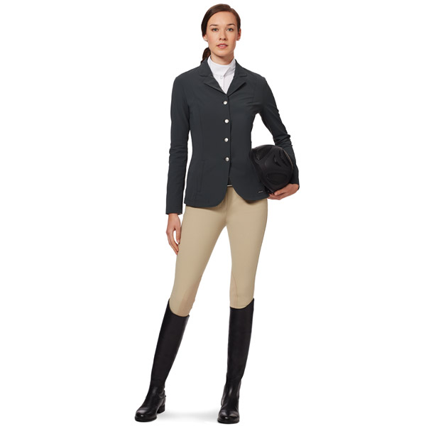 Ladies English Riding Clothes