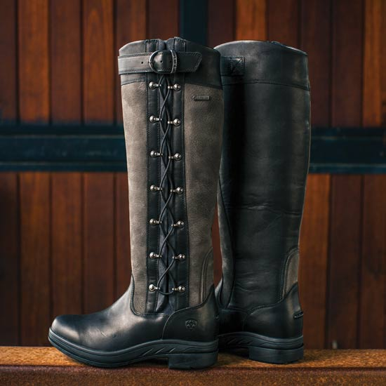 Ariat Women&39s Grasmere Winter Boots