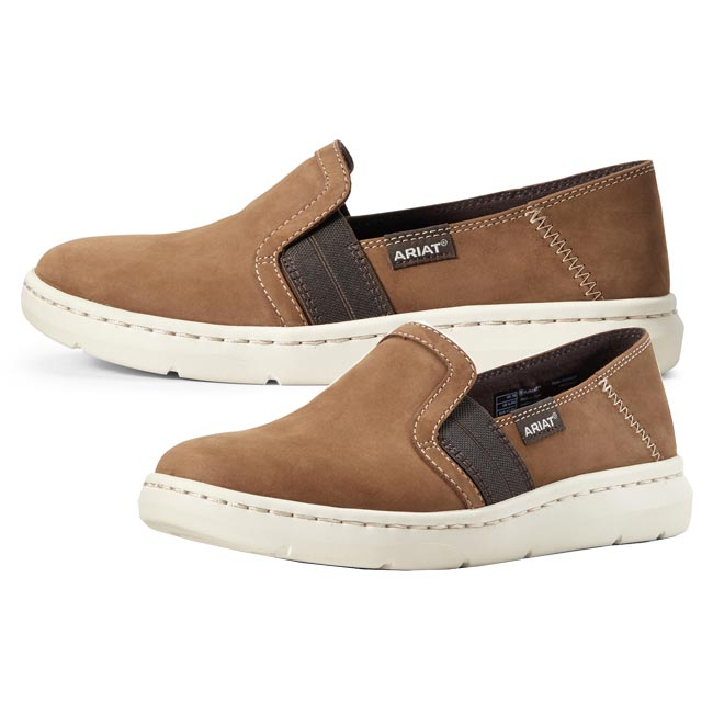 Ariat Women's Chestnut Ryder Casual Shoes