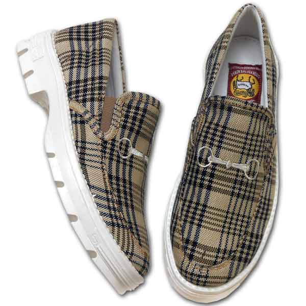 03cc8dd066ca Baker Plaid Sneakers for Women