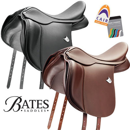 English Saddles