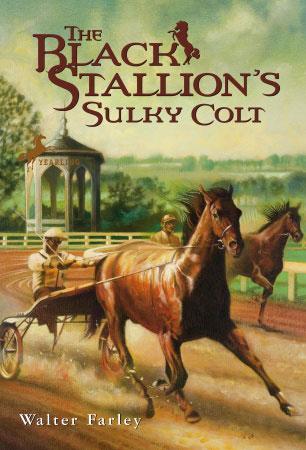 Walter Farley Black Stallion Books Random House Lot of 13 1950s 60s