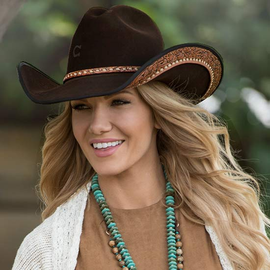 acb619d63 Charlie 1 Horse Calamity Hat
