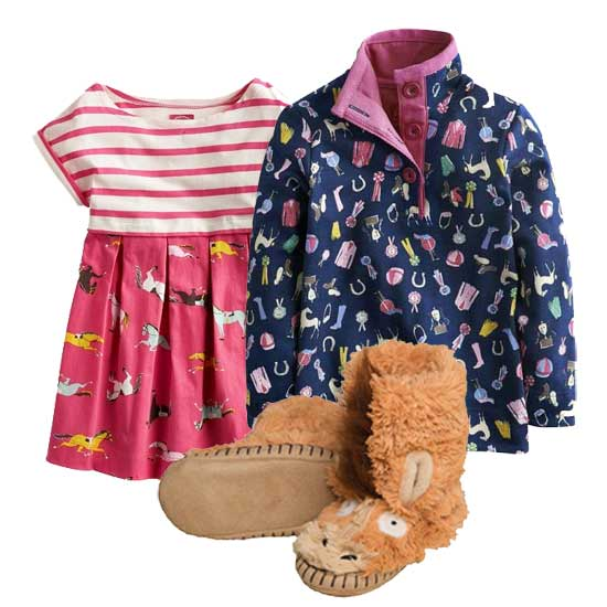 Children's Casual Clothes