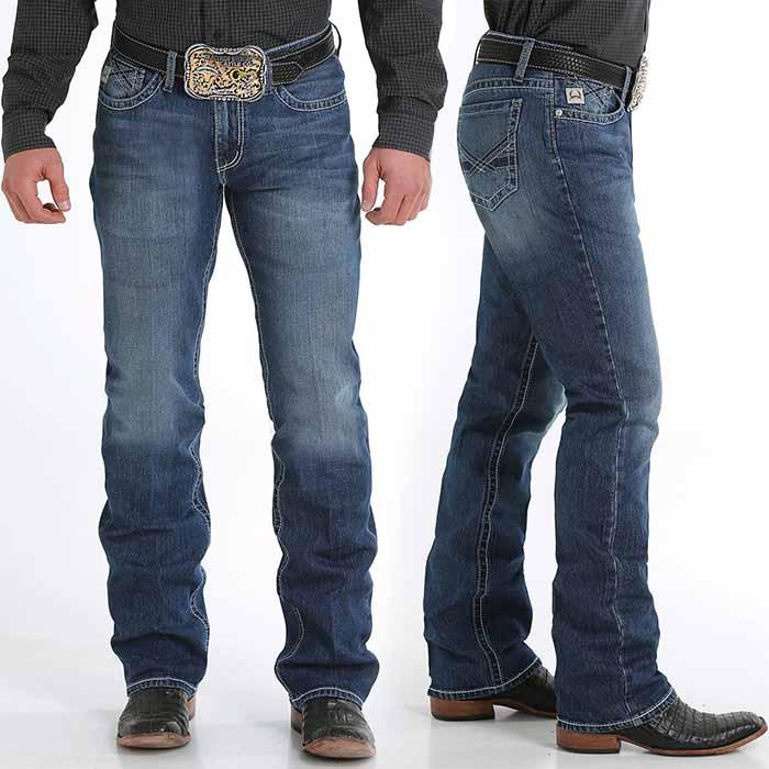 Cinch Ian Performance Denim Men's Jeans
