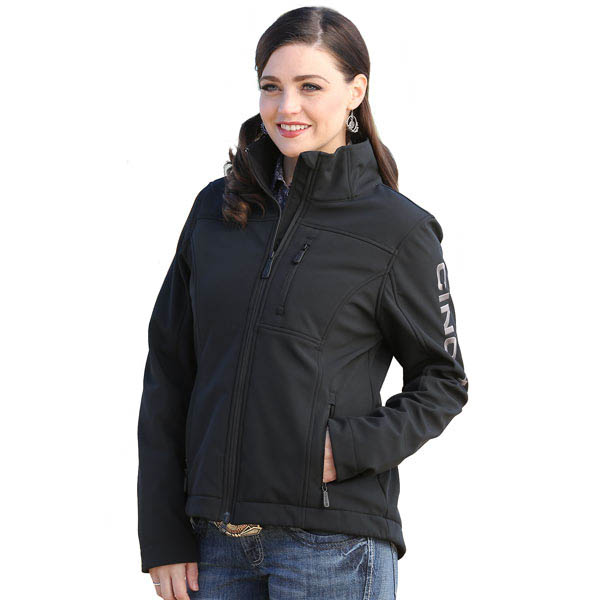 Cinch Bonded Jacket
