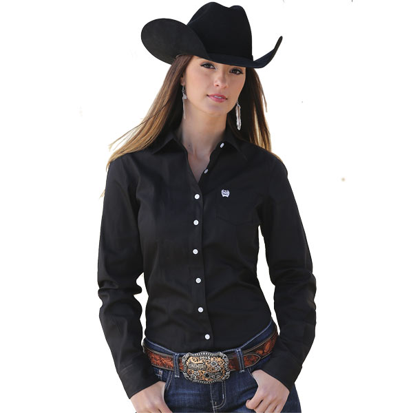 Ladies Western Clothing
