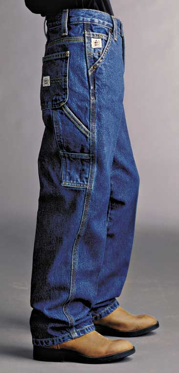 Cinch Carpenter Jeans For Boys