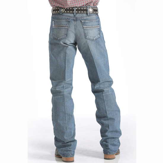 Light Grey Jeans Mens