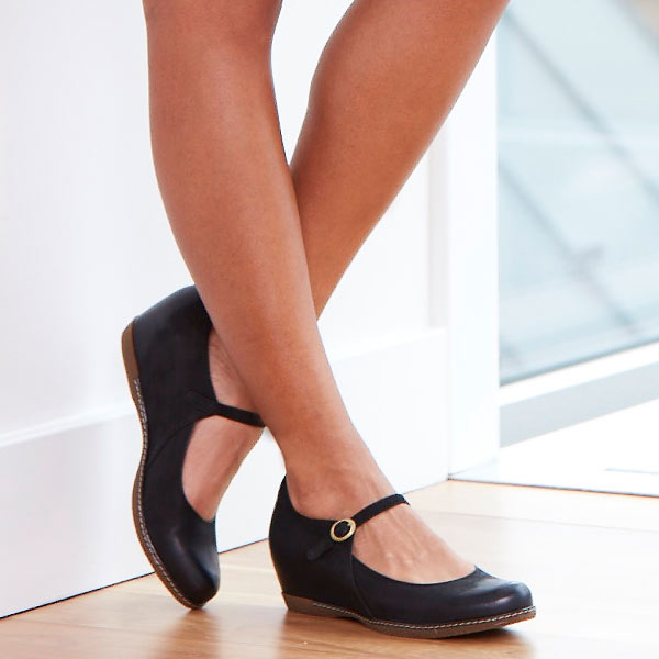 Dansko Loralie Shoes