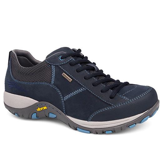 Dansko Tennis Shoes Black