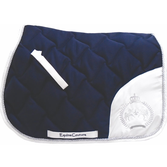 English Riding Saddle Pad
