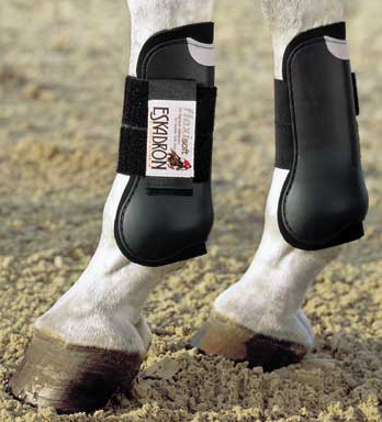 Eskadron Flexisoft Protection Boots Front Horse Boot