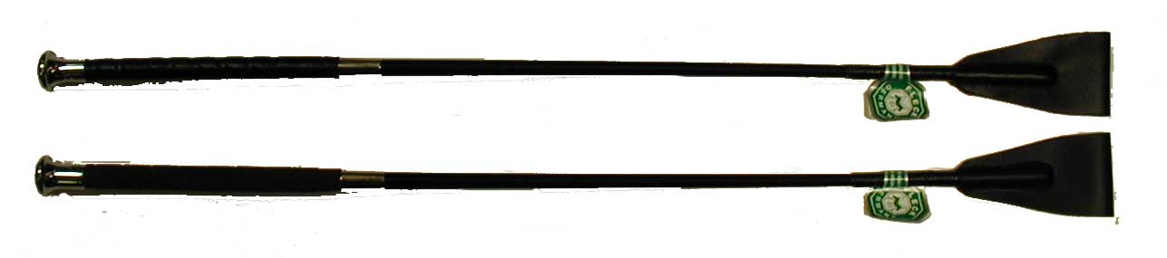 Fleck Riding Crop 23.5 inches