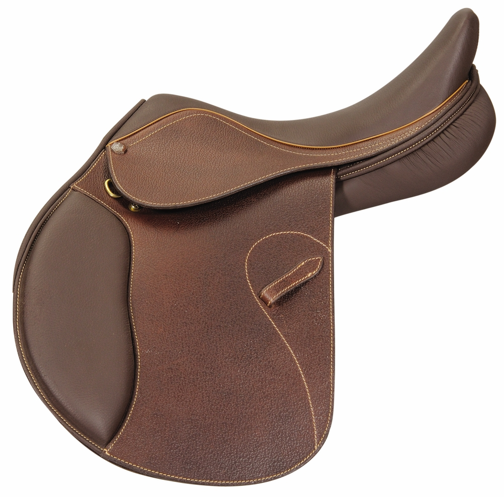 HDR Memor-X Close Contact English Saddle