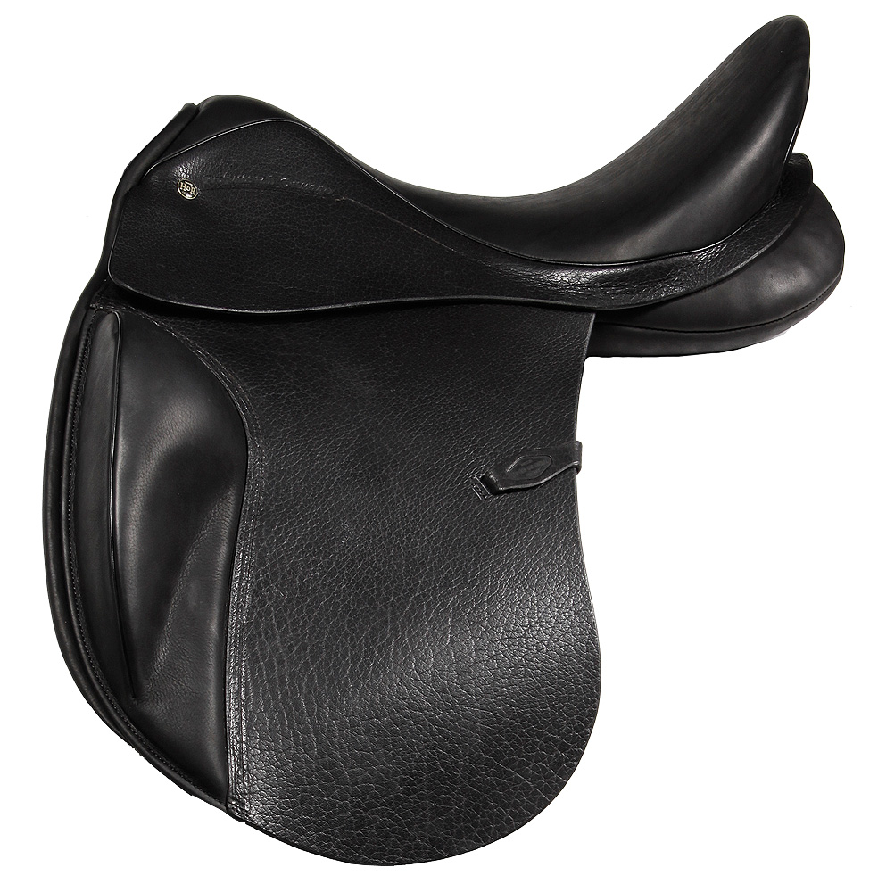 HDR Pro Buffalo Adjust To Fit Dressage Saddle