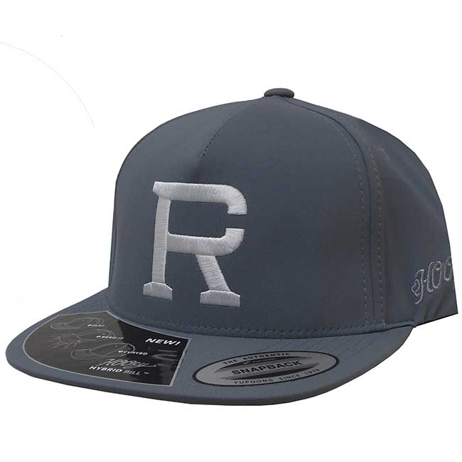 Hooey Roughy Trucker Cap