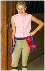 Jpc Equestrian Sigma Comfort Classic Low Rise Jod