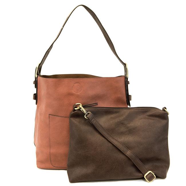 Joy Susan Classic Hobo Bags