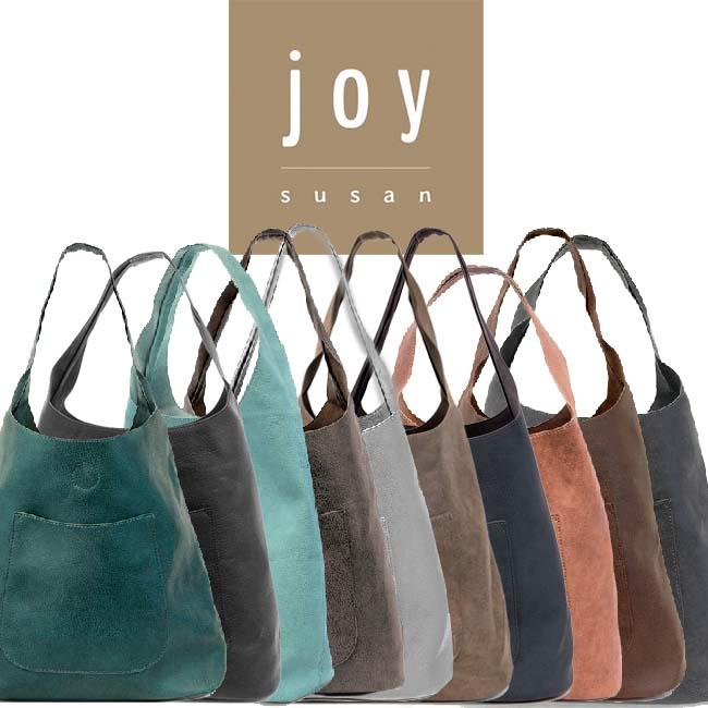 b568546c74 Joy Susan Molly Slouchy Hobo Bags